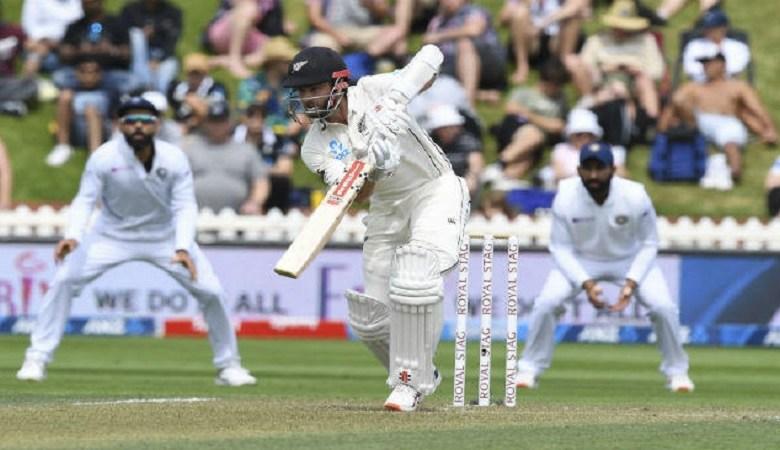 IND vs NZ Scorecard