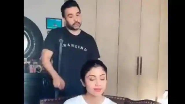 Shilpa Raj Video