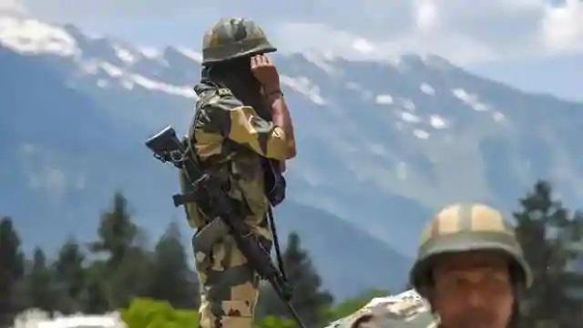 India-China Tensions