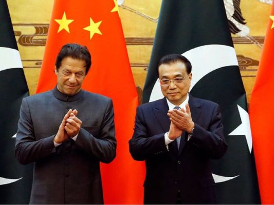 Chinese civilians attacked in PAK