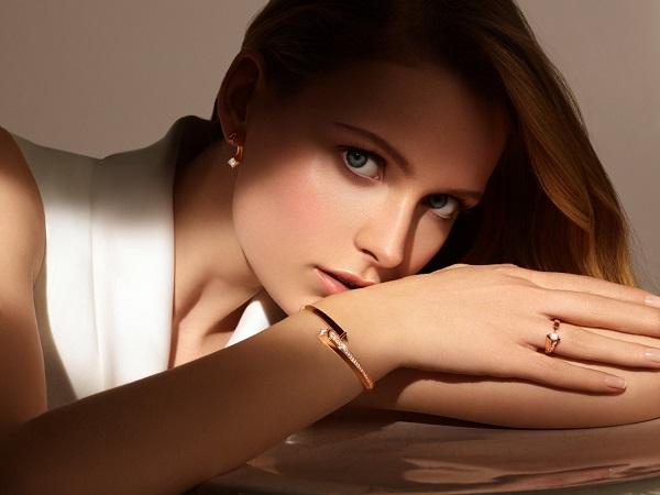 Forevermark diamond