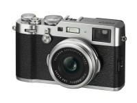 Fujifilm X100F porovnání sFujifilm X100T