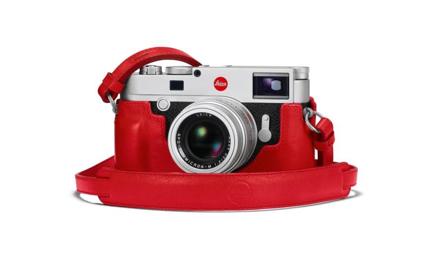 Full-frame Leica M10: natočili jsme jeho představení