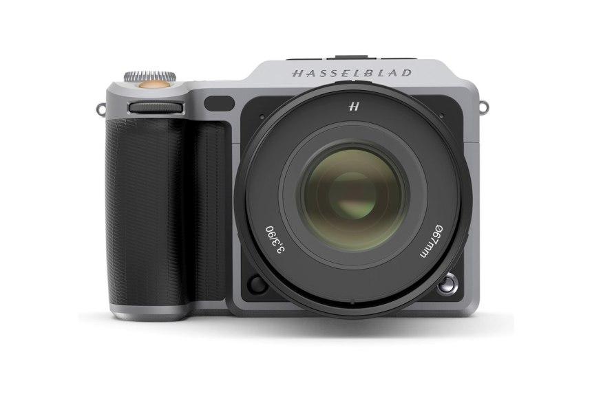 Hasselblad X1D-50C: představení