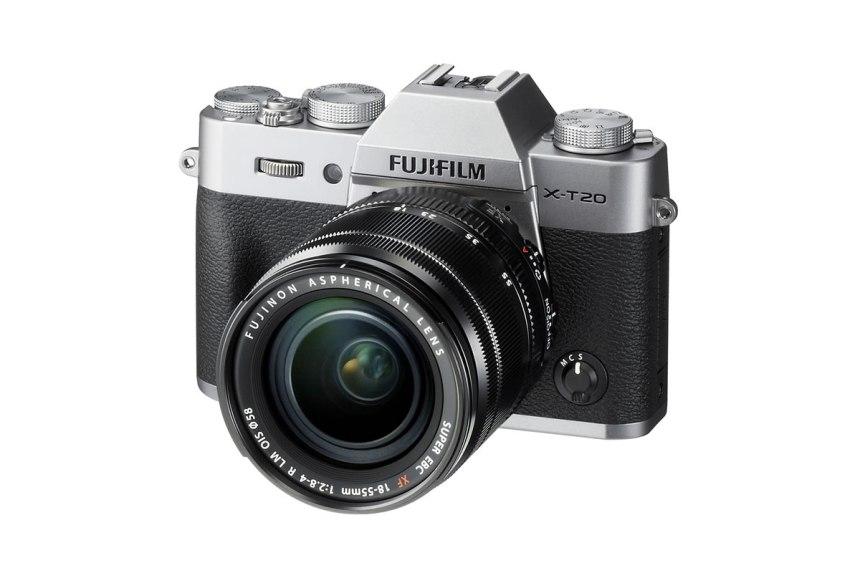 Představení jarních novinek Fujifilmu