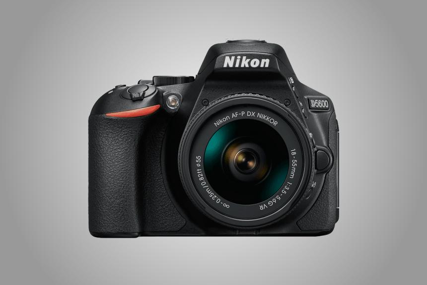 Nikon D5600 – test a hodnocení