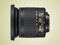 Levný širokoúhlý objektiv Nikkor 10-20 mm