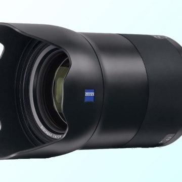 35 mm F1,4 – Zeiss má desátý objektiv v řadě Milvus