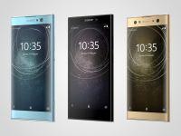 Selfie telefony od Sony – XA2 Dual, XA2 Ultra Dual, L2 Dual