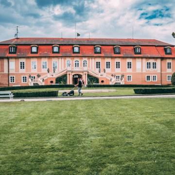 Toulky Českem: Štiřín