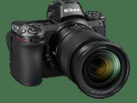 Nikon Z6 a Z7: ceny