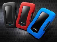 Pevný disk ADATA HD330