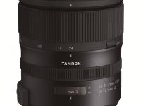 Tamron aktualizuje firmware a podporuje Nikon Z7, Nikon Z6 a FTZ adaptéry