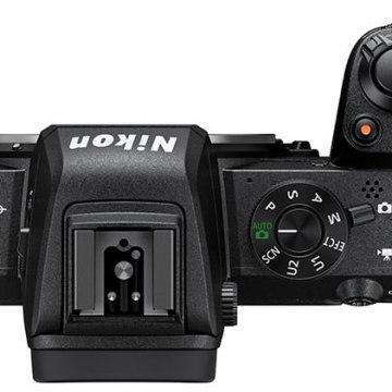 Nikon Z50 uvedení na trh, názor Petra Jana Juračky a Czech Vibes