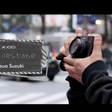 Fujifilm už nechce svého ambassadora