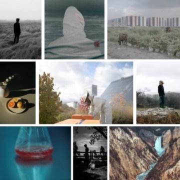Světová fotografická organizace zveřejnila užší výběr soutěže pro mladé fotografy a studenty
