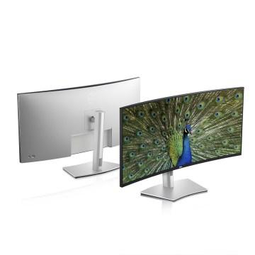 Dell představil nové monitory pro pohodlnou práci