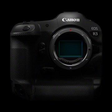 Mimořádně rychlý a ovladatelný – Canon uvolnil první informace o nejnovější profesionální bezzrcadlovce EOS R3 pro sportovní a zpravodajskou fotografii