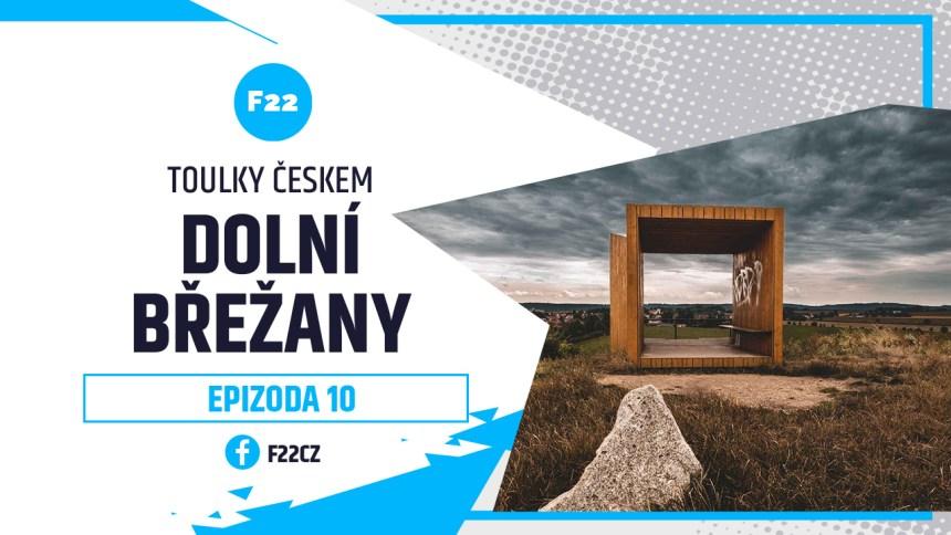 Toulky Českem – EPIZODA 10 – Dolní Břežany