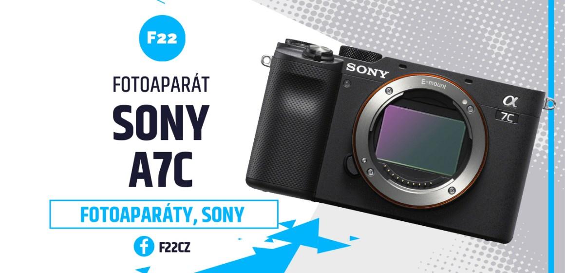 Sony A7C: ideální fotoaparát na cesty (recenze)