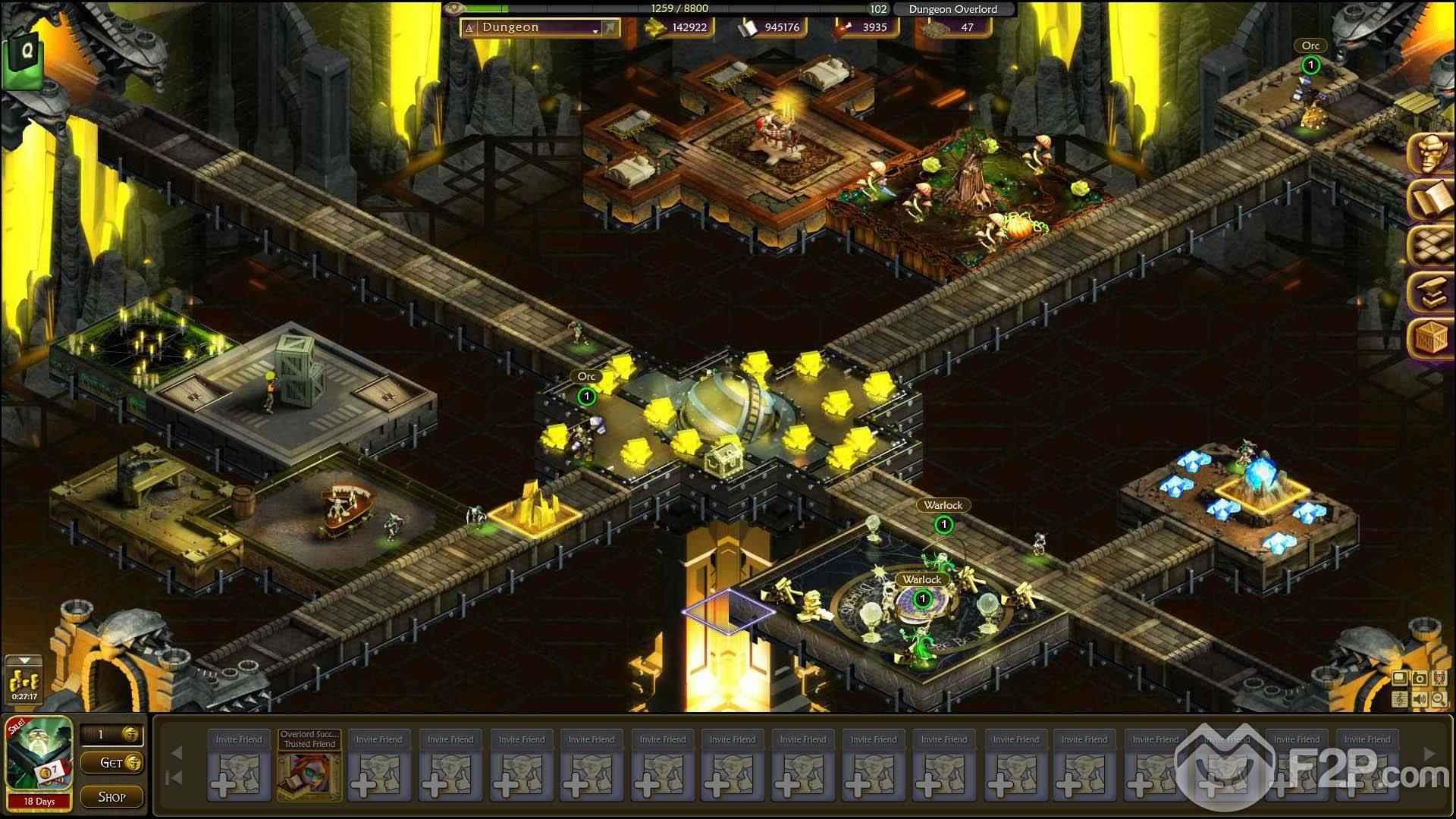 Gameforge Presents Goblin Keeper