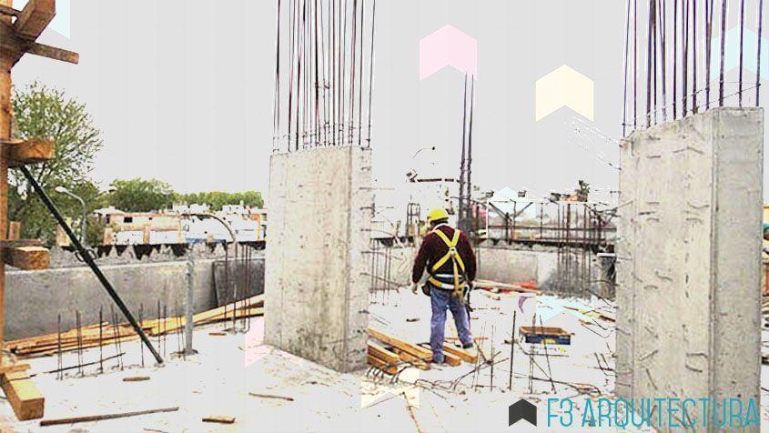 El precio de la arquitectura f3 arquitectura for Cuanto cuesta el metro de hormigon