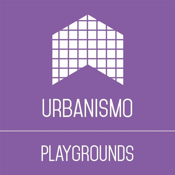 Arquitectura de playgrounds