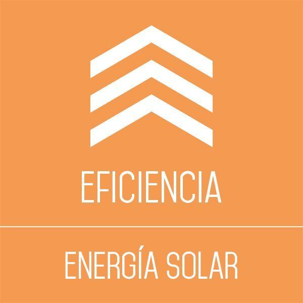Energía solar en edificios