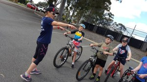 Phoenix Triathlon Junior Triathlon Sessions