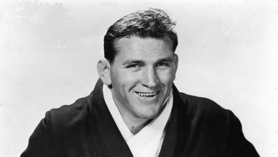 Danny Hodge passes away at 88 years old