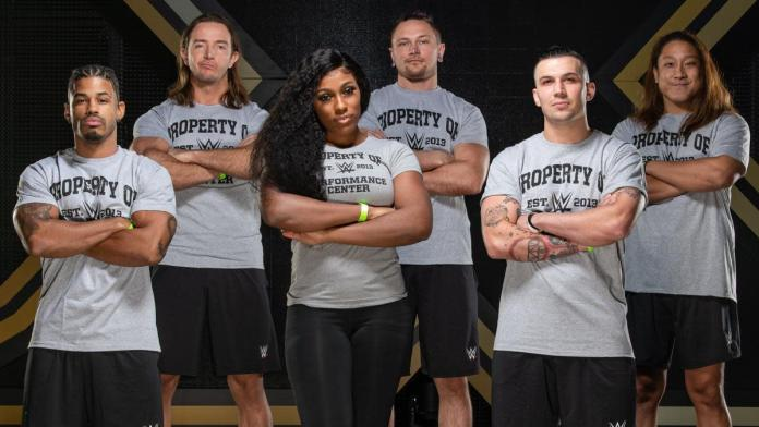 WWE announces new signees: The Rascalz, Alex Zayne, more