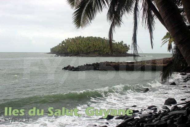 Iles du Salut, Guyane