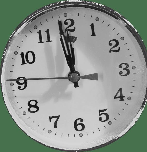 FCS - alarmclock