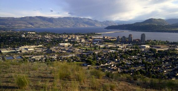 Kelowna - Copyright Songdove Books 2016