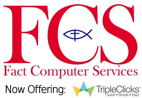FCS now offers Tripleclicks