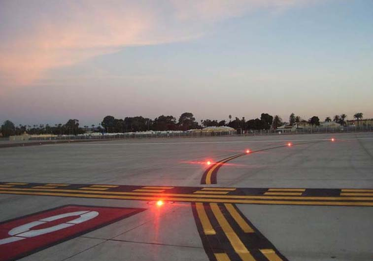 A total of 158 people were killed in the mangalore accident. Runway Status Lights Photo Gallery