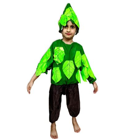 Kids Tree Costume Fancy Dress on Rent