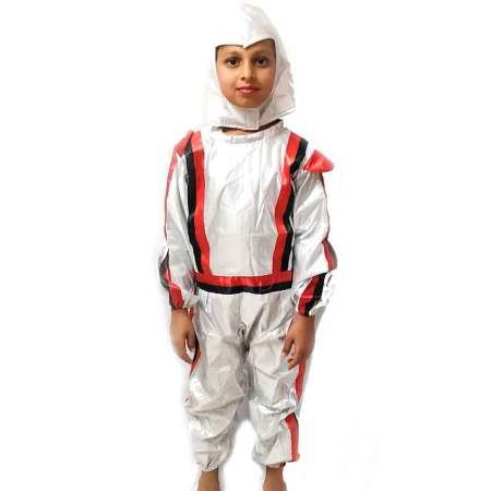 Astronaut Costume on Rent