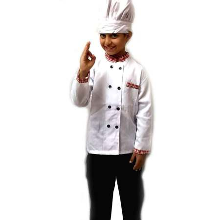 Chef Costume on Rent