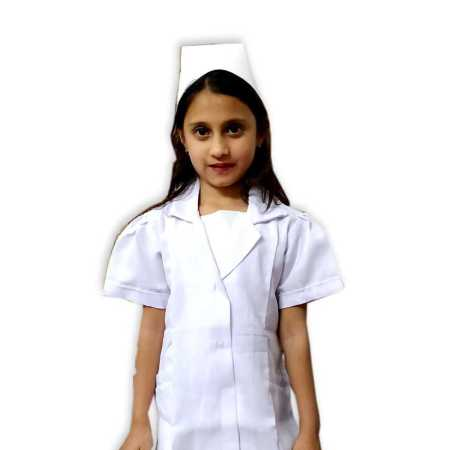 Hire Nurse Costume in Pune