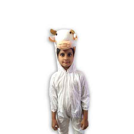 Hire Calf Costume