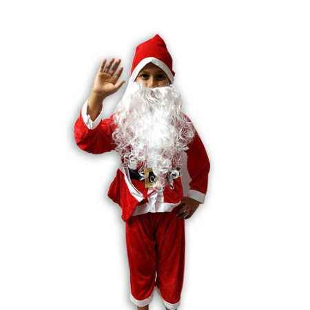 Hire Santa Claus Costume