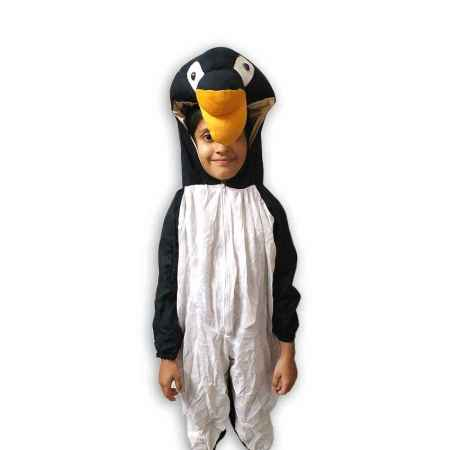 Hire Penguin Costume