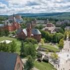Cornell University (Johnson) Ithaca, NY