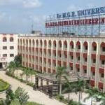 DR. MGR Educational and Research Institute University