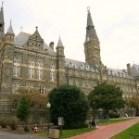 Georgetown University (McDonough) Washington, DC