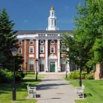 Harvard University United state