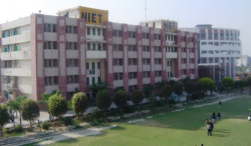 Noida Institute of Engineering & Technology