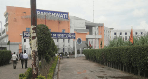 Panchwati Institute