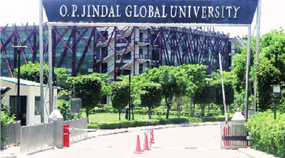 O.P. Jindal Global University Sonipat – College Details